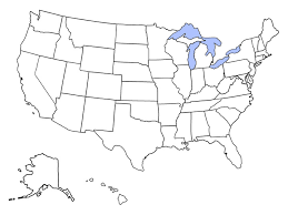 map of us states empty fileblank us map borderssvg wikimedia commons outline map usa