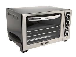 Cuisinart Toaster Oven Broiler With Convection Kitchen Outstanding Target Toaster Ovens For Better Toast Ideas