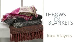 throw blankets for sofa buy decorative throw blankets for sofas and bedding layers