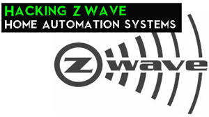 hacking z wave home automation systems youtube