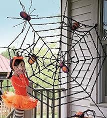 10 cheap halloween spider decorations