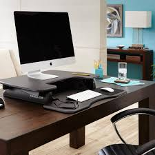 Sit Stand Desk Vancouver by Varidesk Pro Plus 30