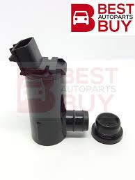 lexus lx470 for sale nz lexus windshield washer motor pump 12v lx470 2000 07 ls430 2001 06