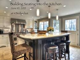 kitchen island with seating for 3 kitchen island overhangs kbtribechat for with seating 3 designs 19
