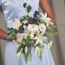 wedding flowers ireland blue and white wedding flowers