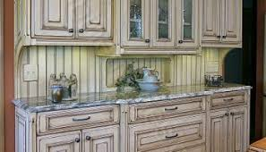 Cream Distressed Kitchen Cabinets Kitchen Colors With Cream Cabinets Home Planning Ideas 2018