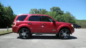 Ford Explorer Hybrid - ford escape tuning youtube