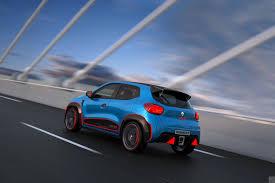 kwid renault 2016 renault kwid racer concept 2016