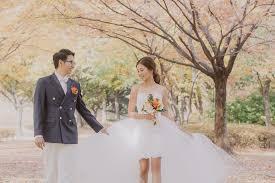 backdrop wedding korea and rg s fairytale pre wedding shoot in korea