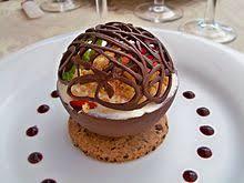 cuisine de a à z dessert list of desserts