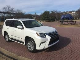 lexus truck rental quick spin 2017 lexus gx460 both rugged and refined times free