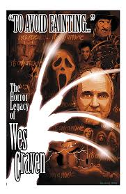 film horror wes craven hyaena gallery to avoid fainting the horror legacy of wes craven