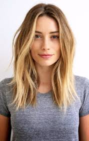 front layered haircut for medium hair 17 best ideas about medium