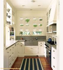 fresh small kitchen designs for older house