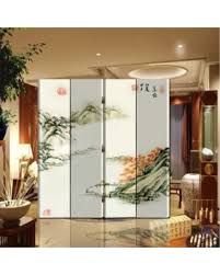 Panel Shoji Screen Room Divider - amazing deal on oriental style 4 panel foldable shoji screen room