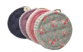 coussin de chaise rond chaussée ronde coussin 45 x 45 cm buy product on alibaba com