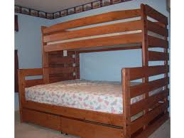 bunk beds bunk beds with futon on bottom queen size loft beds