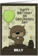 groundhog day cards birthday on groundhog day cards from greeting card universe