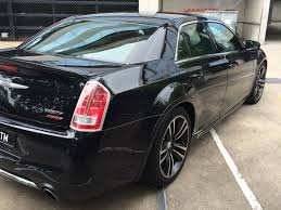 chrysler 300c srt the u201cother u201d muscle car you have to hear and drive u2013 chrysler 300c