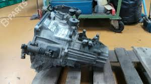 manual gearbox hyundai accent ii lc 1 3 28586