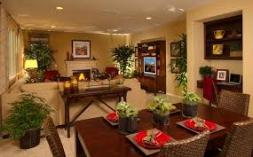 Dining Room And Living Room Decorating Ideas For Worthy Layout - Living room and dining room ideas