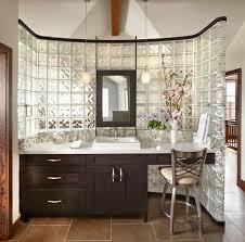 denver narrow bathroom vanities traditional with wood beams
