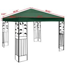 Walmart Bbq Grill Gazebo by Outdoor Ez Up Tent Costco Gazebo Canopy Walmart Screened Gazebo