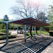 Steel Car Port Steel Carport Steel Car Port All Architecture And Design