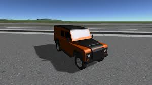wip kerbinrover off road vehicles add on development kerbal