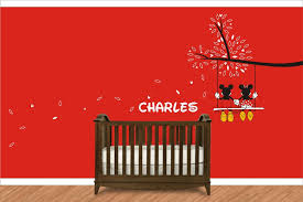 Mickey Mouse Room Decor Mickey Mouse Wall Decor For House U2013 Researchpaperhouse Com