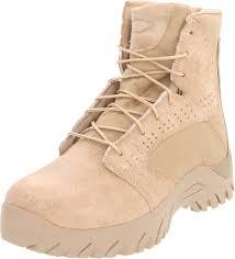 oakley light assault boot amazon com oakley mens light assault boot leather shoes footwear
