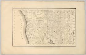 Northern California County Map Northern California Mendocino County Sheet 5 David Rumsey
