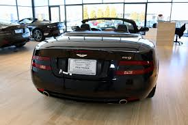 used aston martin db9 2006 aston martin db9 volante stock pb04660 for sale near vienna