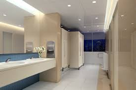 Restaurant Bathroom Design by Public Restroom Interior Design Image Public Bathroom Decor Tsc