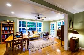 Family Room Addition In Seaford Virginia JimHickscom Yorktown - Family room additions pictures