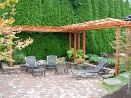 Patio Pictures And Garden Design Ideas by 130 Best Back Patio Images On Pinterest Patio Fence Garden