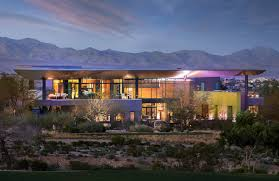 a step above this desert oasis is a step above the standard vegas hotel 13