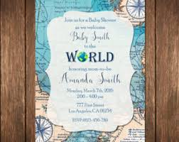 travel themed baby shower travel themed baby shower invitations travel themed baby shower