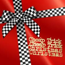 cheap christmas cheap trick to release christmas christmas album