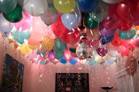 birthday decoration ideas at home photo 3 beautiful pictures of