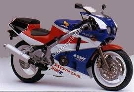 honda cbr r 1989 honda cbr 400 rr fireblade moto zombdrive com
