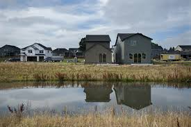 Small Home Construction Developers Start To Think Small In Clark County The Columbian