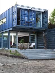 shipping container homes pictures home plans story from the front