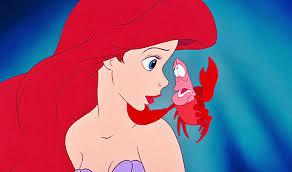 u0027little mermaid u0027 fact sebastian crab ruin