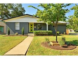 mid century modern exterior paint colors that green door our