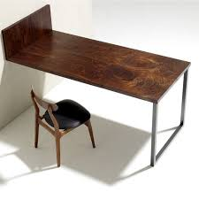 Fold Up Kitchen Table And Chairs by Custom Made Walnut And Steel Folding Dining Table By Anand Gowda