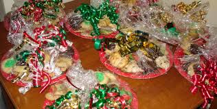 christmas cookie gifts my best christmas cookie recipes