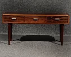 modern console table with drawers century modern console table with drawers diy mid century in