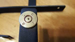 wall mount gun hangers amazon com 50 cal gun rack shotgun hooks rifle hangers gun