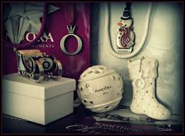 pandora ornaments 2008 2012 pandora my collection